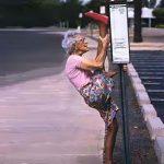 äldregymnastiken gymnastik pensionär korskyrkan mariestad