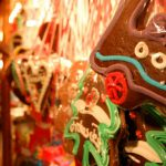 korskyrkan mariestad julmarknad adventsmarknad lucia luciatåg