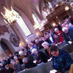korskyrkan pingstkyrkan missionskyrkan svenska kyrkan mariestad