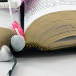 lyssna till bibeln