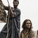 peter-and-jesus predikan korskyrkan mariestad